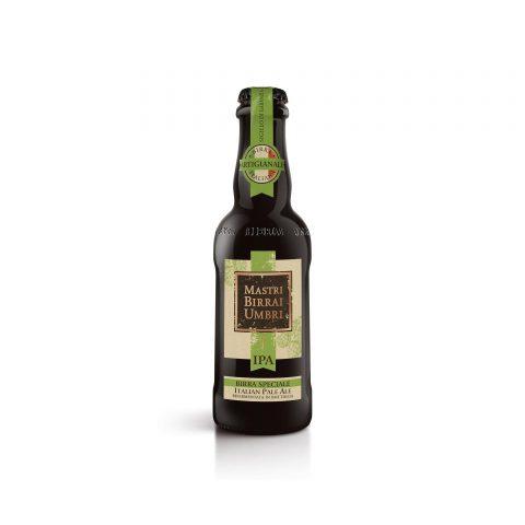 birra speciale IPA mbu