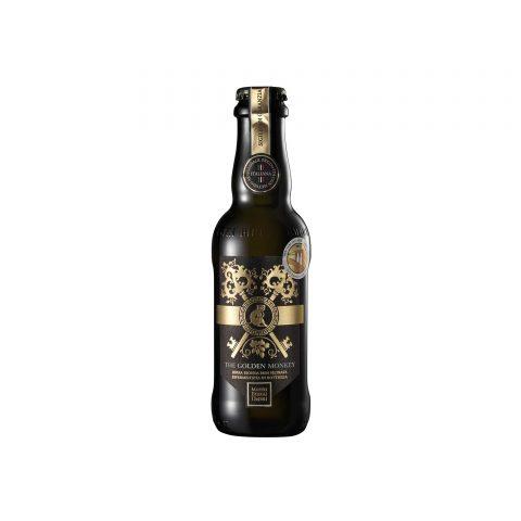 Birra Monkey Ale bottiglia 300ml