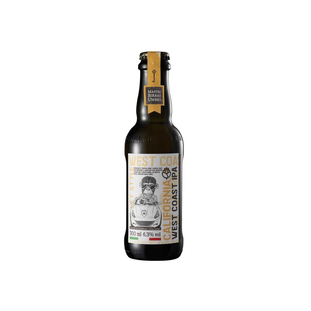 Birra Summer Ale bottiglia 300ml