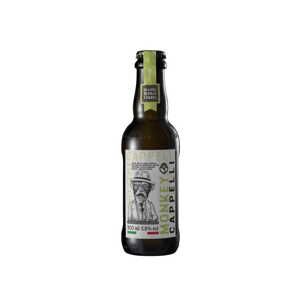 Birra Blanche bottiglia 300ml